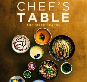 chef´s table serie documental