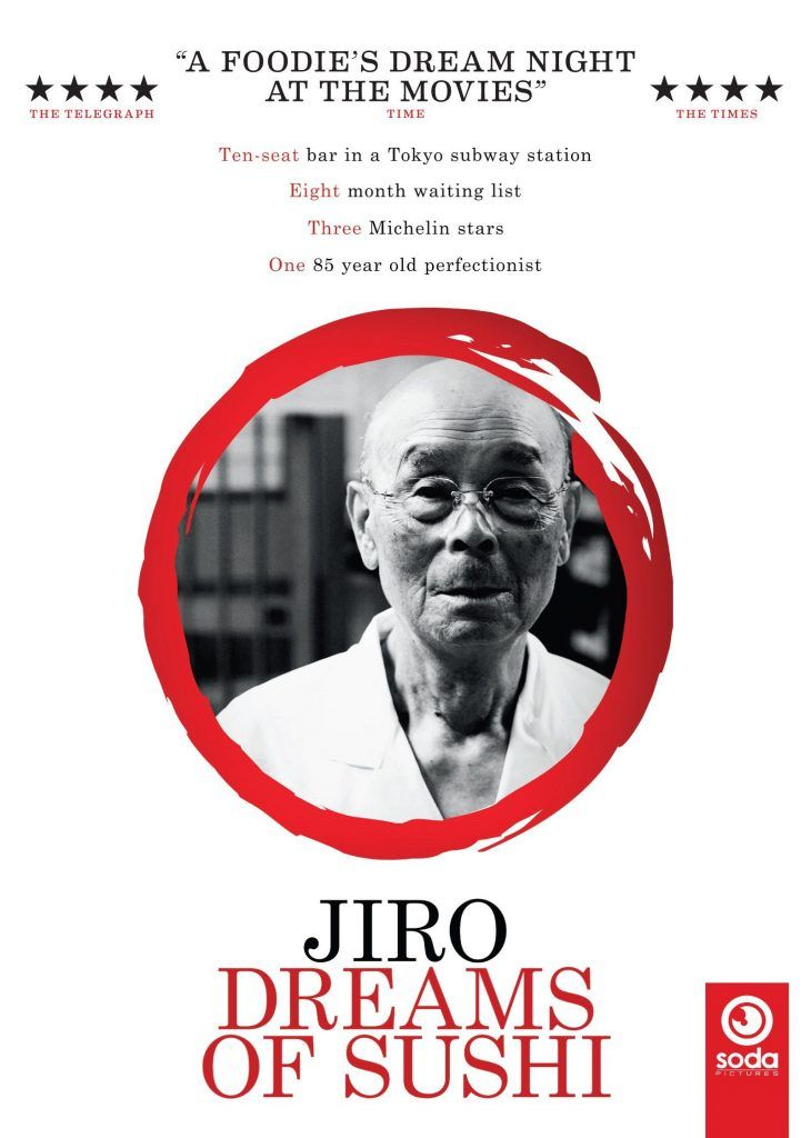 Jiro Dreams of Sushi. Opinión del documental